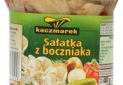 Sałatka z boczniaka Kaczmarek, 480 g