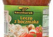 Leczo z boczniaka Kaczmarek, 460 g
