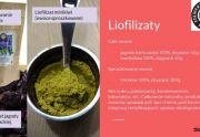Liofilizat z minikiwi (actinidii) 200 g doypack