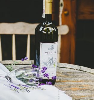 Lokalne wina gronowe