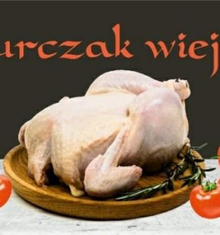 Kurczak wiejski