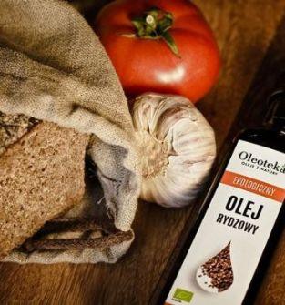 Olej rydzowy Oleoteka 250 ml