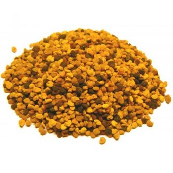 Pyłek kwiatowy Socha