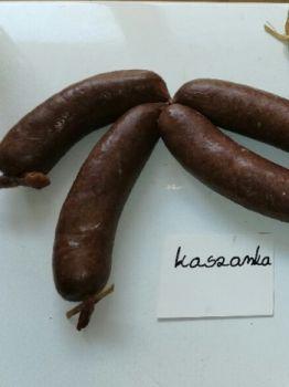 Kaszanka