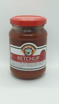 Ketchup z cukinii pikantny 200 g