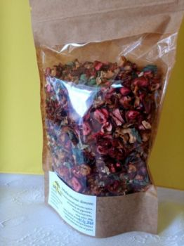 Herbatka owocowa - domowa